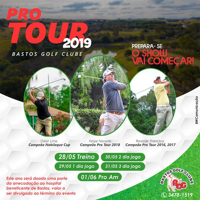 Golfe ProTour2019