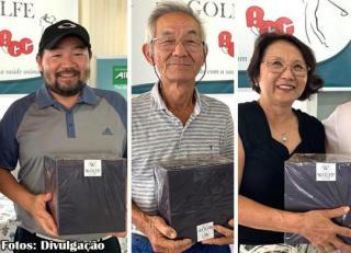 Bastos Golf Clube sedia o 1º Torneio Golfe Farmabase
