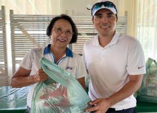 Bastos Golf Clube realiza 6º Torneio Okome de Golfe