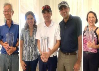 Bastos Golf Clube sedia 3º Torneio Hole in One de Otávio Lima